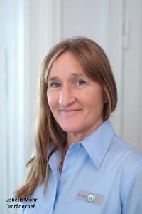 Lisbeth Mohr