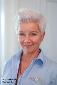 Tina Mikkelsen