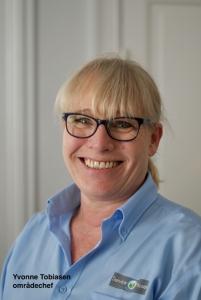 Yvonne Tobiasen